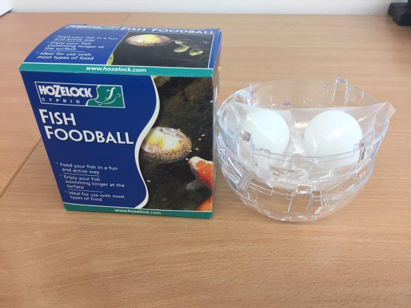 Koi Foodball