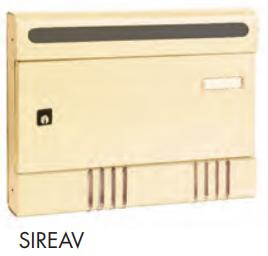 SIREAV